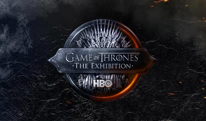 Morgen vanaf 10 uur gratis Game of Thrones expositiekaarten