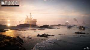Gratis Battlefield 4 Second Assault & Battlefield 1 Turning Tides op PC, Xbox One en PS4