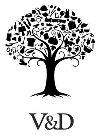 Sale met kortingen tot 70% plus 3 halen, 2 betalen actie @ V&D