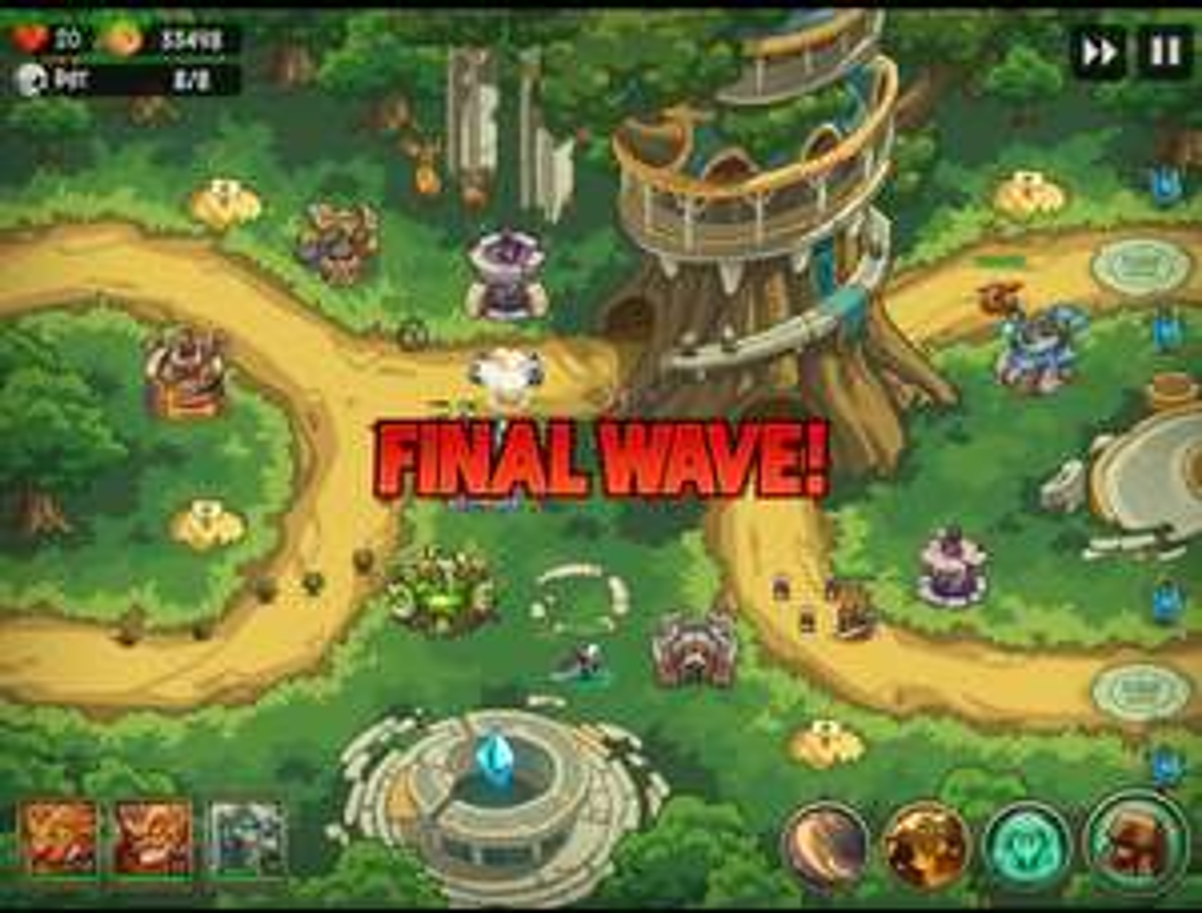 Empire Warriors Tower Defence Premium tijdelijk gratis te claimen