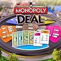 Monopoly Deal - Monopoly als spannend kaartspel!