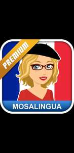 [Gratis] Learn French with MosaLingua