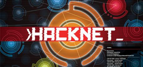 Hacknet gratis op Steam