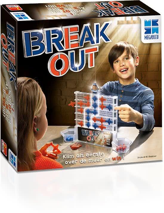 Break out spel voor €5,98 @ Bol.com