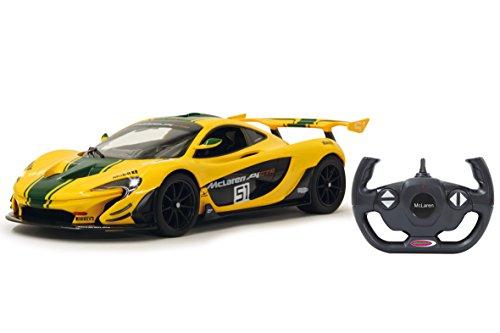 Jamara 405092 McLaren P1 GTR RC auto voor €18,80 @ Amazon.de