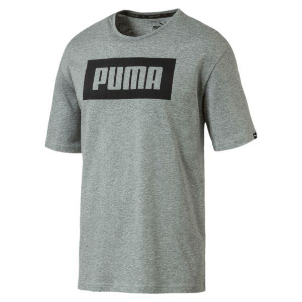 Puma t-shirt €16.45 incl verzendkosten