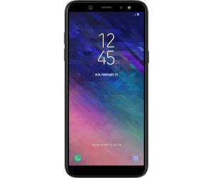 Samsung galaxy A6 Blauw