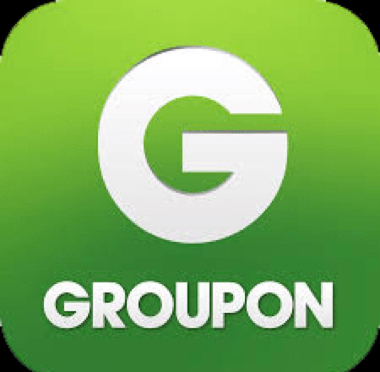 20% extra korting in de APP van Groupon op lokale deals met code APPEL