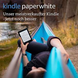 Kindle Paperwhite zonder advertenties