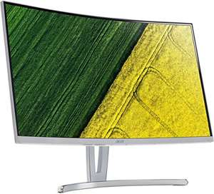 [Amazon Prime Day] Acer ED273 Curved 27 inch FHD monitor