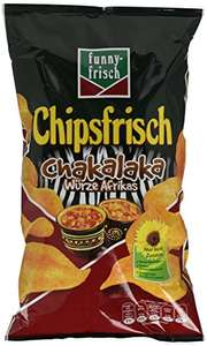 10 zakken chips voor 8,51 (Prime)