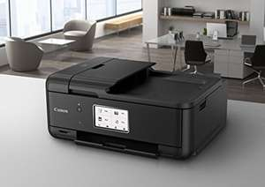 Canon PIXMA TR8550 - All-in-One Printer (Prime)
