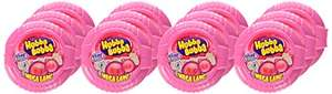 Wringley's Hubba Bubba Fancy Fruit kauwgom (12 x 59g) @ Amazon.de