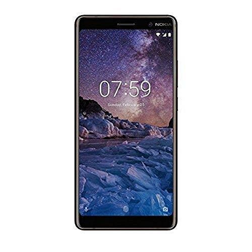 (PRIME) Nokia 7 Plus (4GB/64GB opslag)