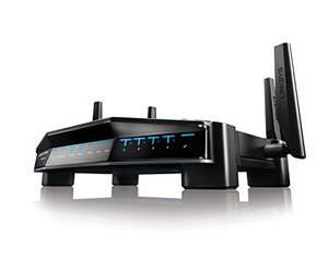 [Amazon UK] Linksys WRT32X AC3200 Gaming Router