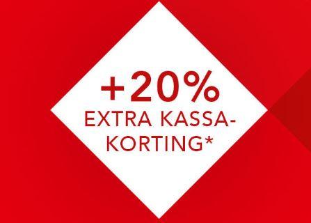 Sale tot -70% + 20% extra @ Didi