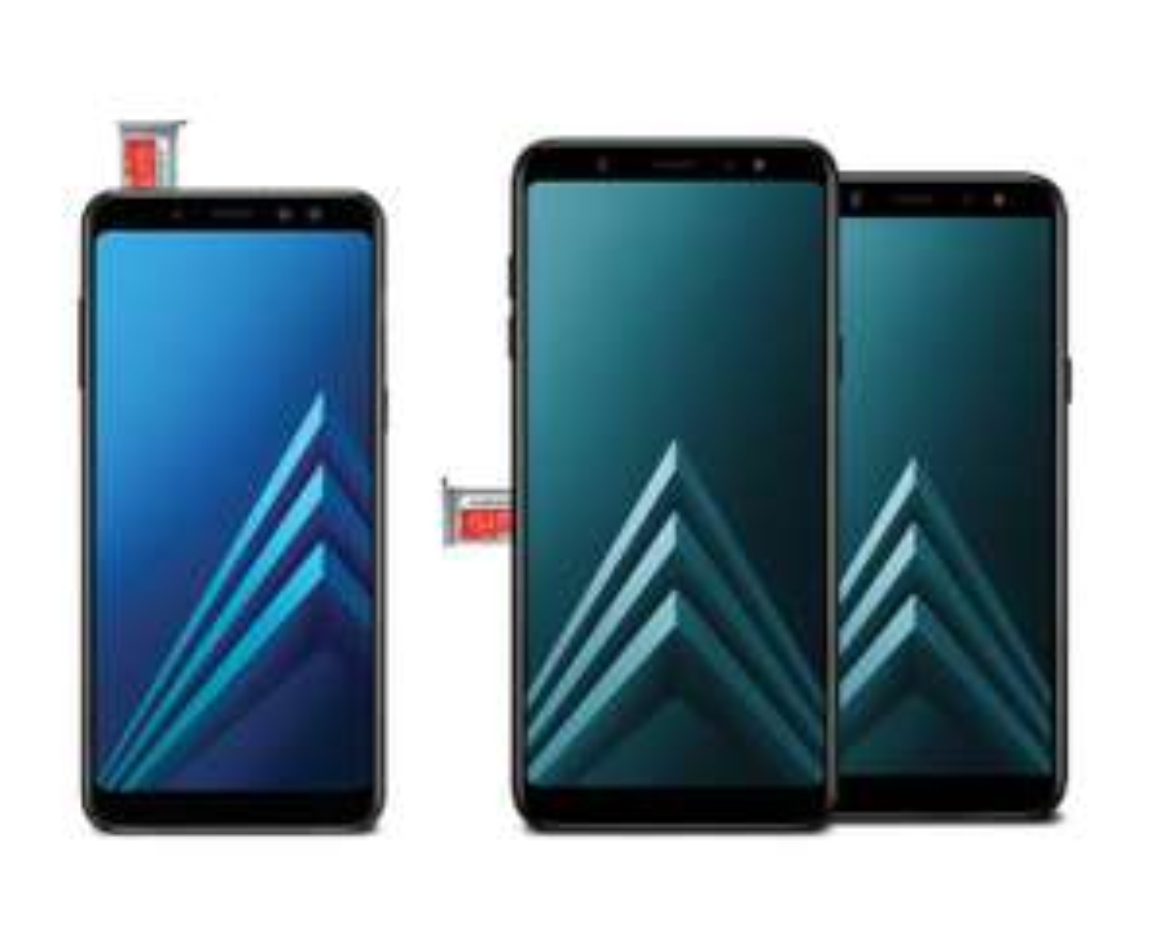 Gratis 64Gb sd kaart bij aanschaf Galaxy A8, A6+ of A6