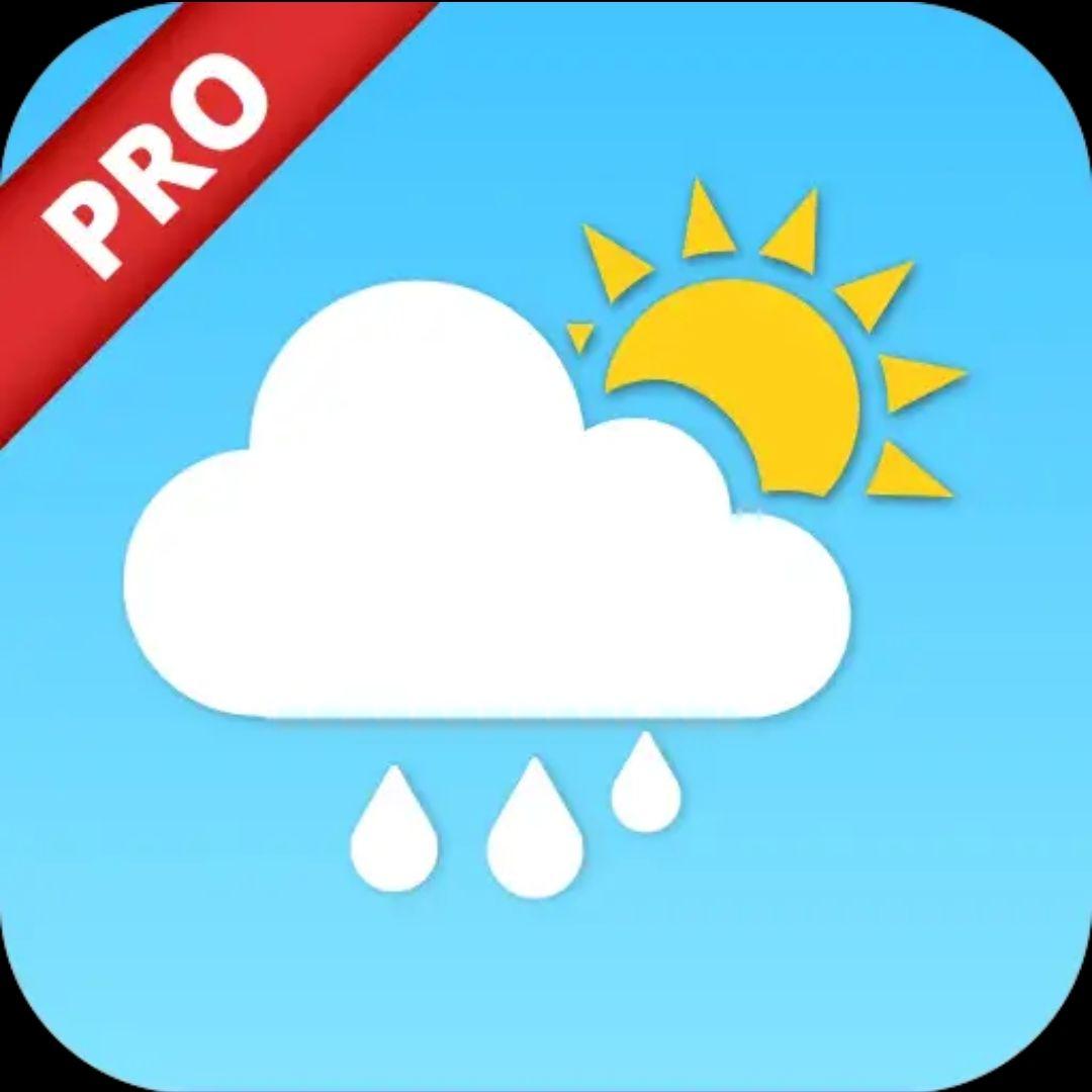 Gratis - Weather Forecast Pro