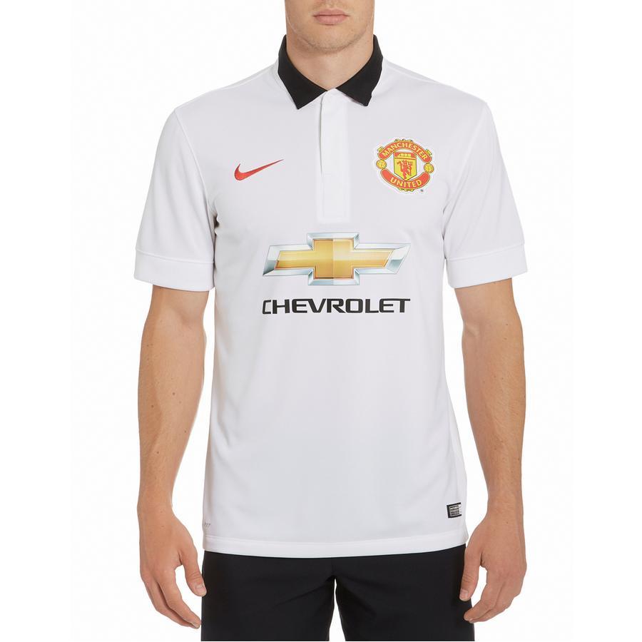 Manchester United uitshirt voor €20 @ JD Sports (alle maten)