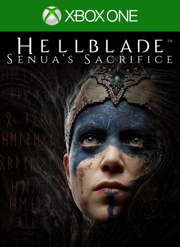 Hellblade: Sensua's Sacrifice (Xbox One) (Gold-prijs)