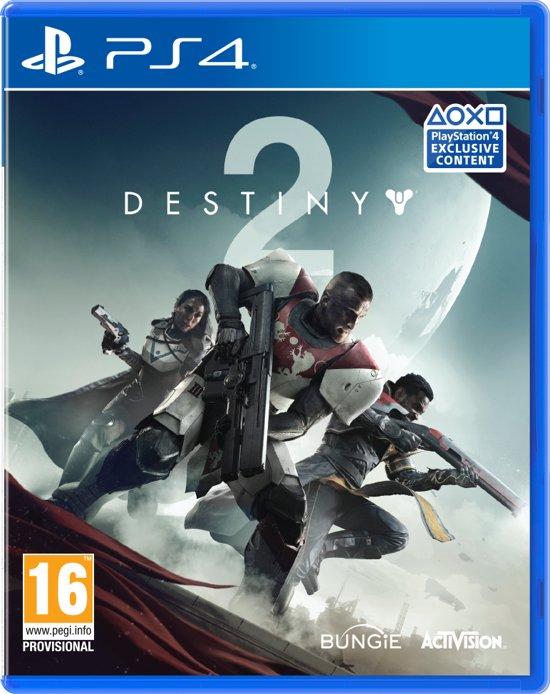 Destiny 2 PS4 @ BOL.COM