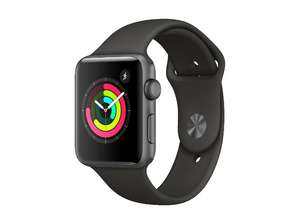 APPLE Watch Series 3 38mm/42mm €20 korting @MM