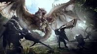 Monster Hunter (PC) voor 47,99€ ipv 59,99€ @Fanatical  (Deluxe versie is 55,99€)