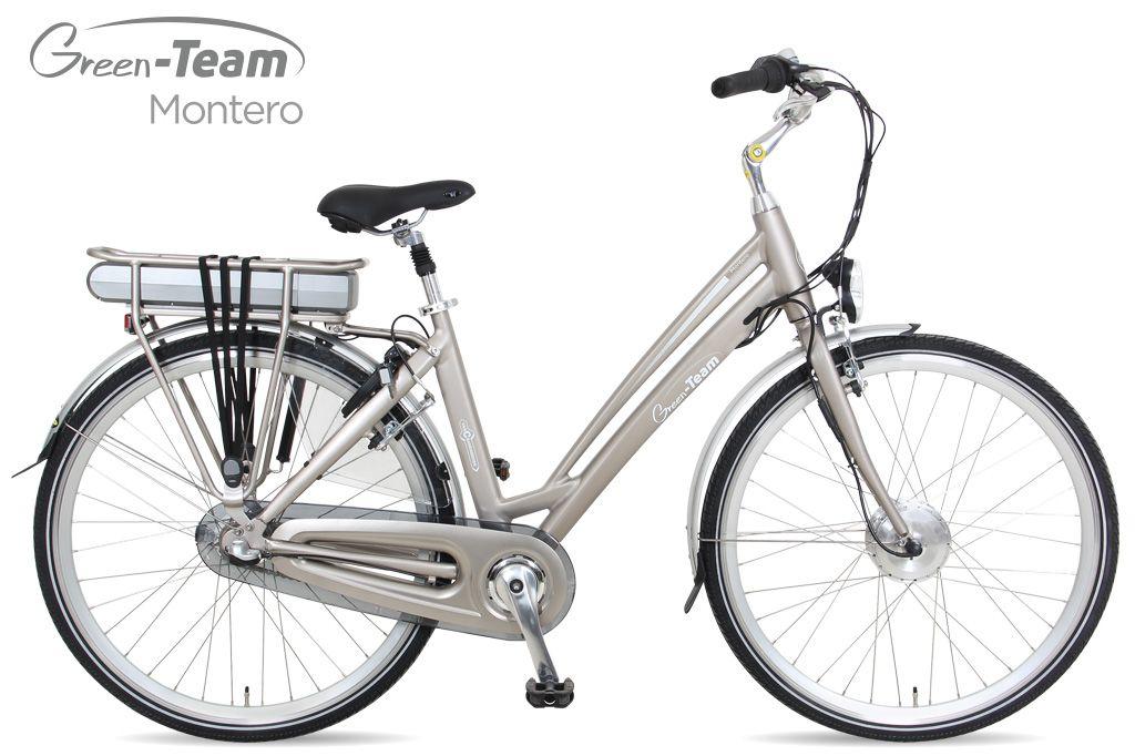 Voordelige e-bike (niet online verkrijgbaar)