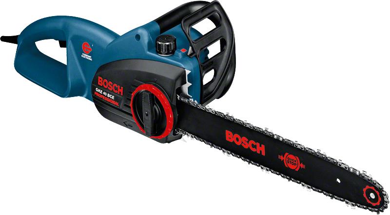 Bosch GKE 40 BCE  kettingzaag voor €219 @ Coolblue