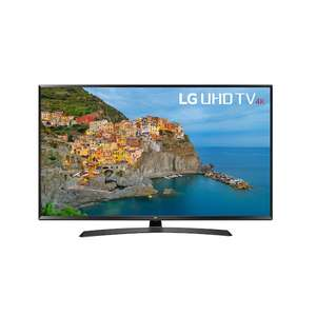 "LG 43"" Ultra HD 4K Smart TV | 43UJ635V voor €395 @ Expert"