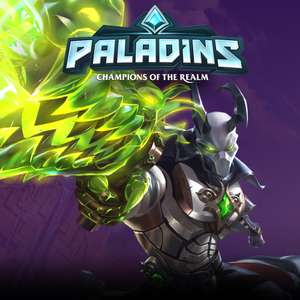 Paladins: Champions of the Realm nu gratis op Nintendo Switch!