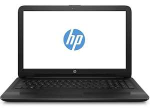 HP 15-ay072nd - 1LX82EA Laptop voor €398 @ Paradigit
