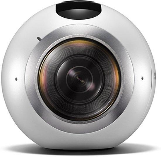Gear 360 Samsung camera