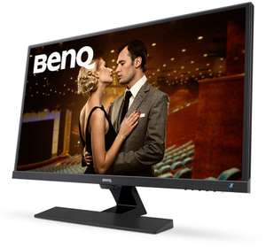 Benq EW3270ZL - Quad HD AMVA Monitor voor €265 @ Informatique