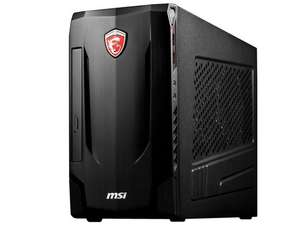 MSI Nightblade Gaming PC (GTX 1070)