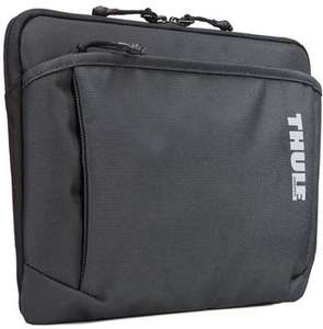 "Thule Subterra 12"" MacBook Air Sleeve voor €12 @ Bol.com"