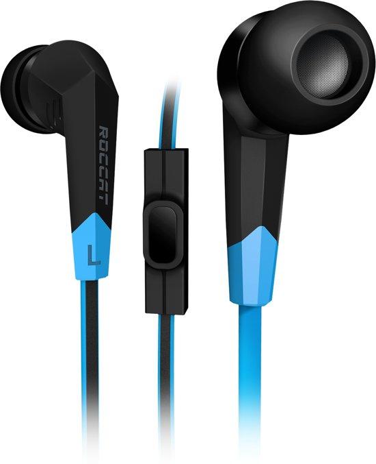 Roccat Syva - in-ear oordopjes voor €14,99 @ bol.com