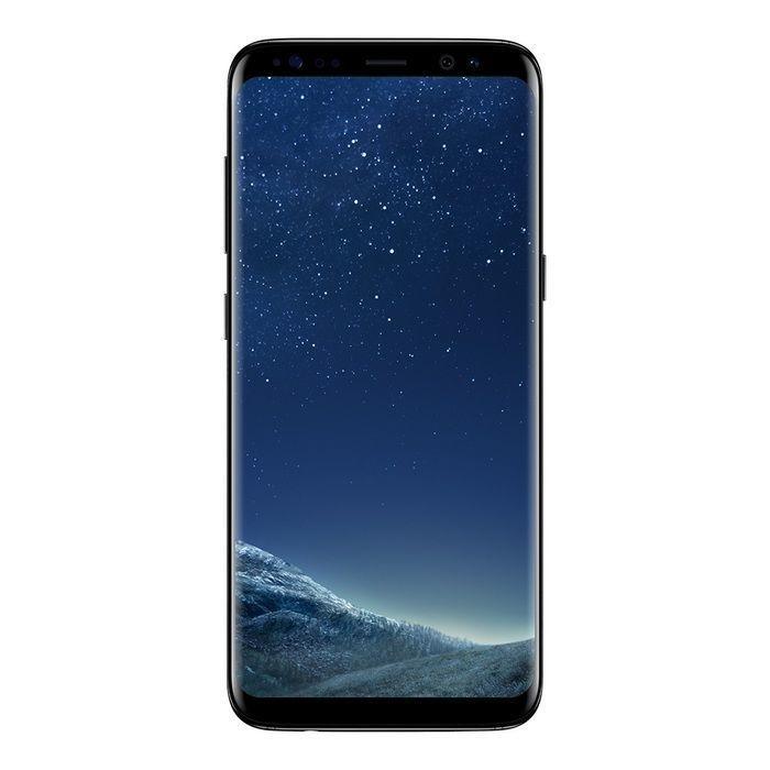Galaxy S8 zwart 374,69 euro @ Mobiel.nl