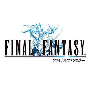 Final Fantasy serie (I - IX, Dimensions, Tactics) (Android / iOS) 20-50% korting