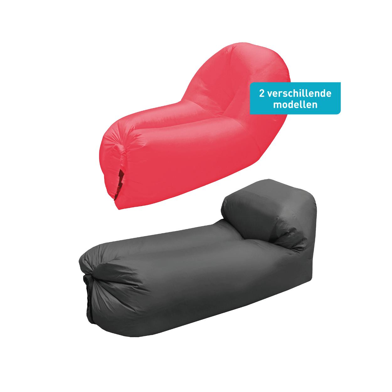 Air lounger voor maar 9.99€ bij de Aldi