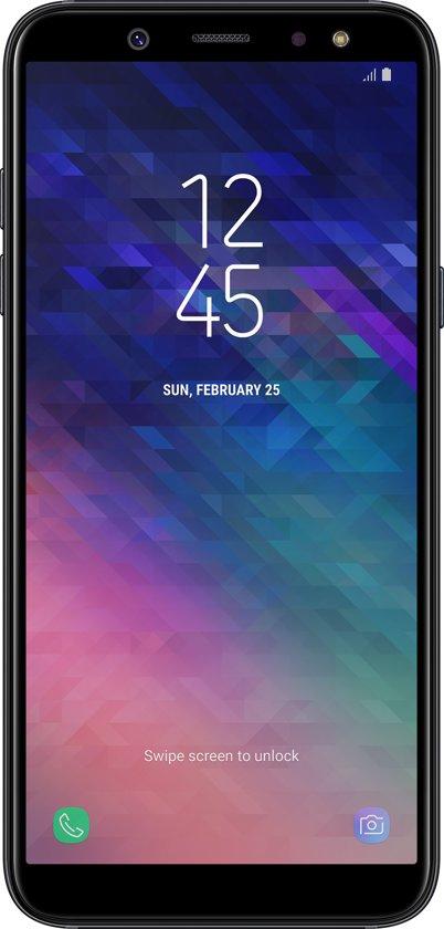 DAGDEAL! - Samsung Galaxy A6 @Bol.com