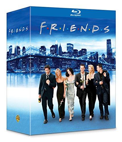 Complete Friends blu-ray box