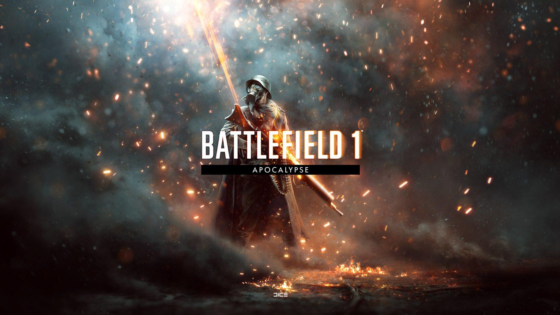 Gratis Battlefield 1 Apocalypse DLC (Xbox One/PS4)