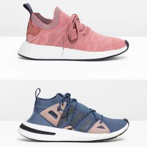 adidas dames sneakers -60% @ &Other Stories