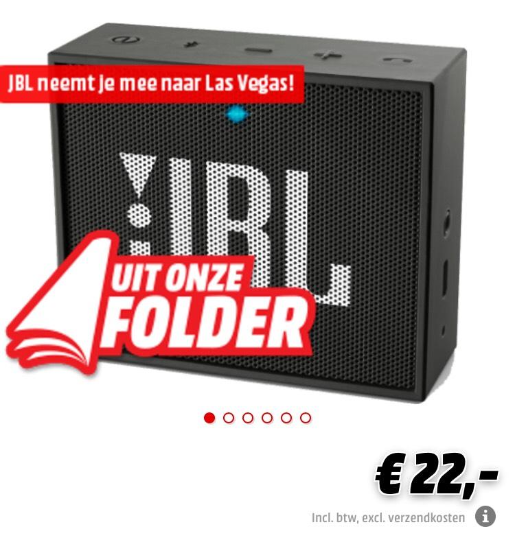 JBL Go €22