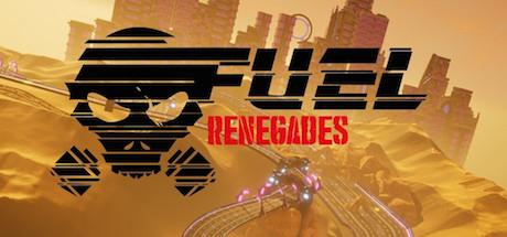 [STEAM] Gratis Fuel Renegades