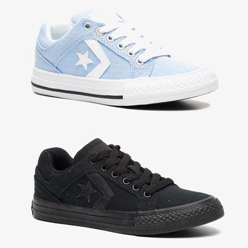 Converse jongens sneakers €12,50 / €15 @ Scapino
