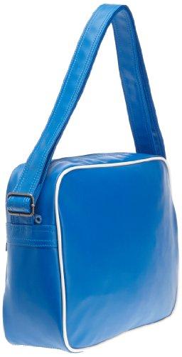 adidas Originals Adicolor Airliner schoudertas (blauw / wit) voor € 25,51 @ Amazon.de