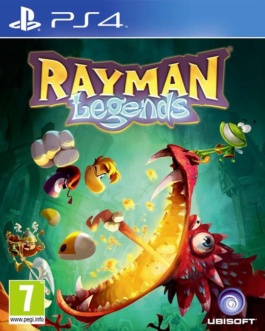 Veel PS4 games tussen de 5 en 12 euro!