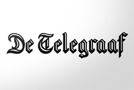 Acht weken De Telegraaf voor € 9,95